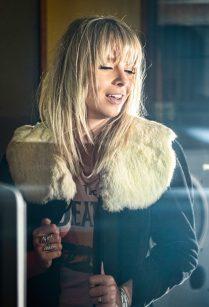 Miss Emily In Studio2
